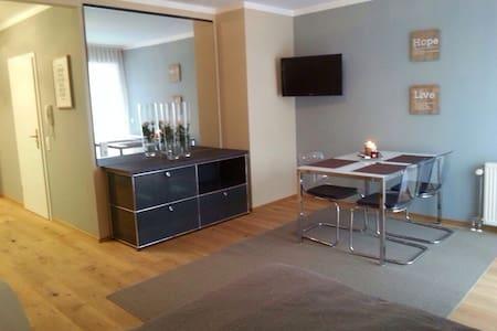 Gehobenes, möbliertes Apartment  - Goldbach - Wohnung