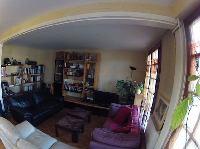 Duplex à 20 min de Paris - Savigny-sur-Orge - Lejlighed
