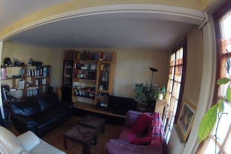 Duplex à 20 min de Paris - Savigny-sur-Orge