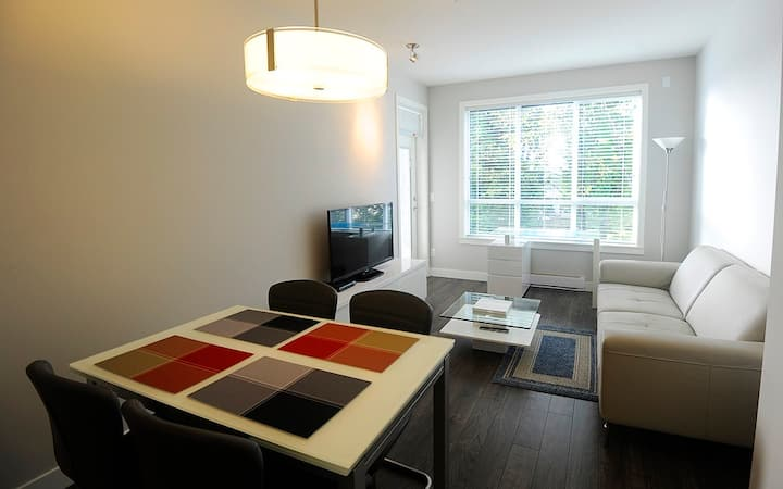 Furnished 2 Bdrm Apt - Guildford Mall