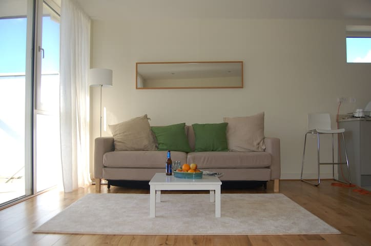 Peaceful place in vibrant Dublin - Dublin - Appartement