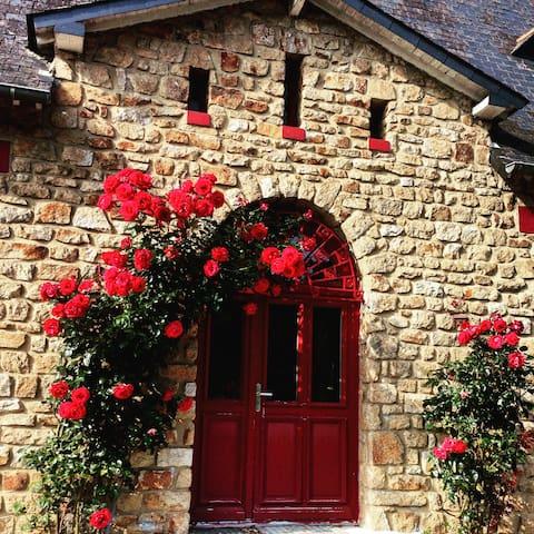 Chambre indépendante au Rheu près de Rennes - Le Rheu - Casa