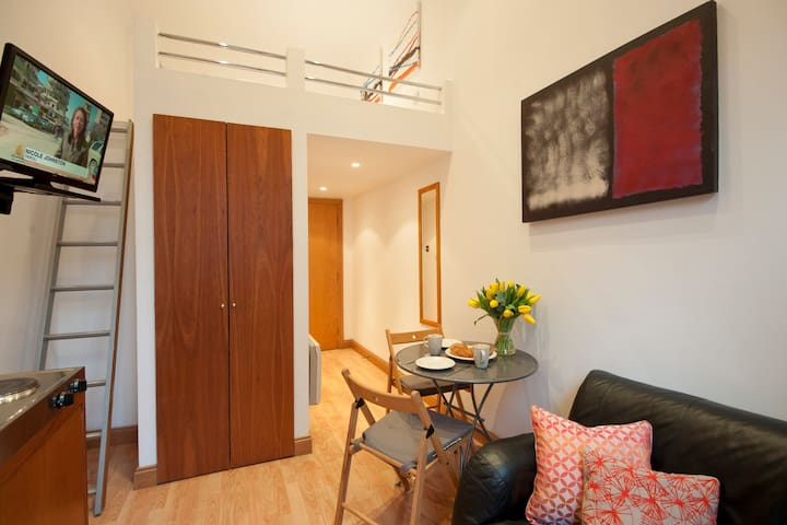 Lovely Notting Hill Studio - Londra - Appartamento