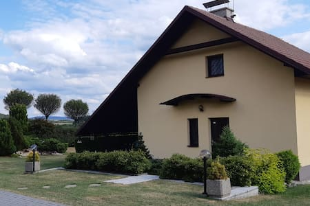 Chata Sobolice - Všemina