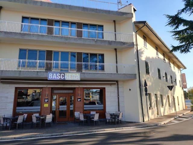Baschera ..dal 1806.. bar, albergo e pizzeria