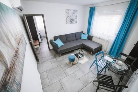 Apartment Ocean Nomad Varazdin (ex. Royal Tirkiz)