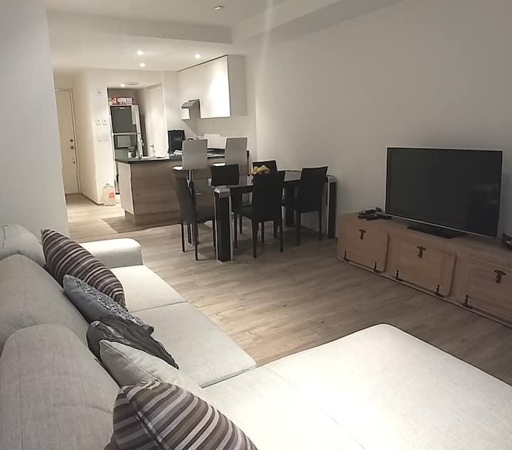 Santa Fe apartment! Best Location&Comfort&Security