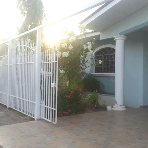 Residencia Alquiler CHITRE PANAMÁ