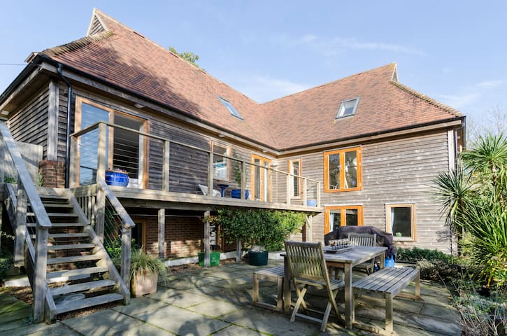 Bed and Breakfast Flimwell, Sussex - Flimwell - Bed & Breakfast