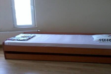 BURSADAKİ EVİNİZ/YOUR HOME IN BURSA - Apartment