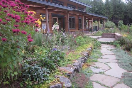 Big Bear Camp Retreat Center