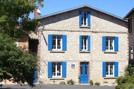 Les Heures Claires chambres d'hotes - Bed & Breakfast