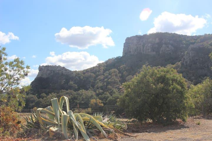 Rancho Corral de Piedra - San Luis Obispo - Huoneisto