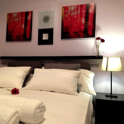 Bed&Breakfast da Giò (Flory's room) - Roma - Bed & Breakfast