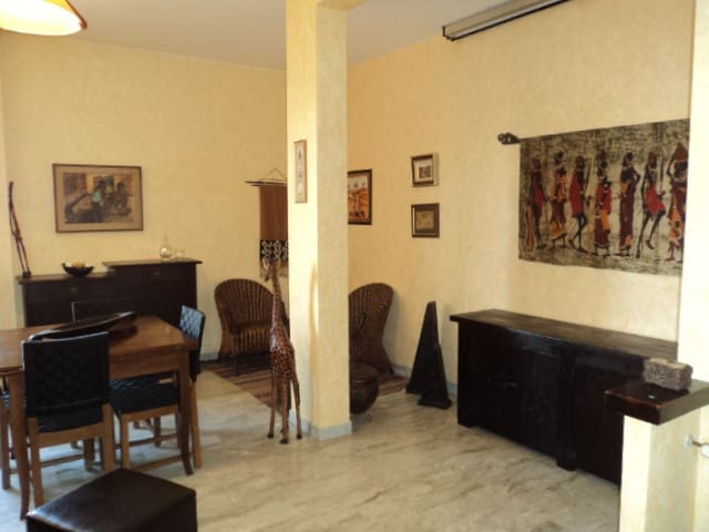 Accommodation - Latina - Appartement