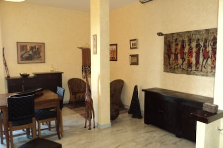 Accommodation - Latina - Daire