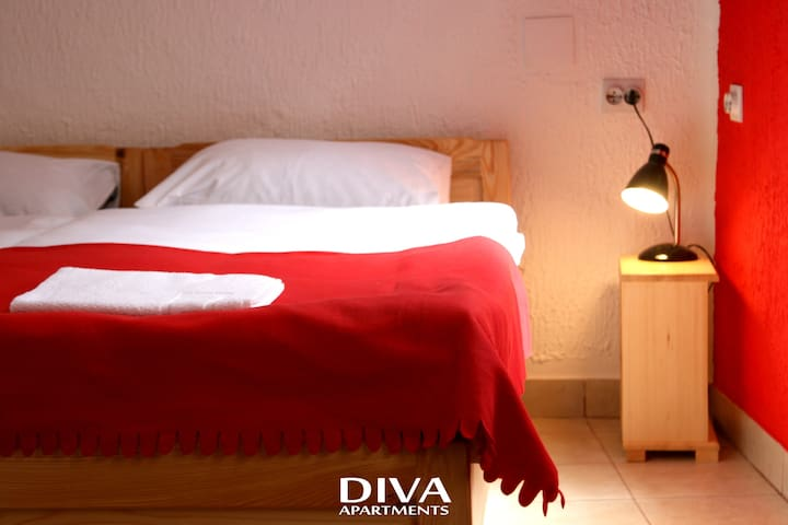 DIVA Apartments - Užice - Apartment