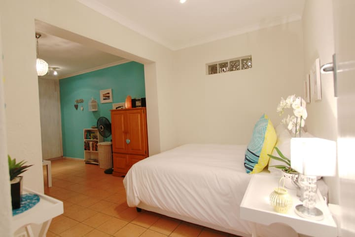 Fish Hoek Garden Cottage - Cape Town - Other
