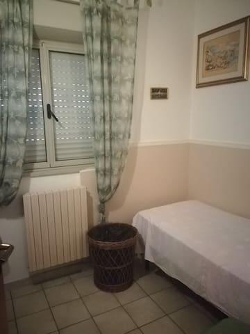 villa singola in borgo Fra Diavolo
