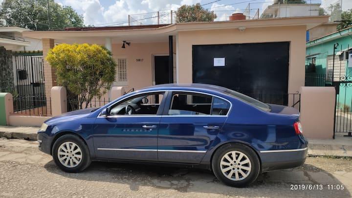 Amarilis Home!!!!Wifi free-taxi service.