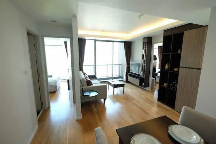 Luxury 1 bedroom City Room SG