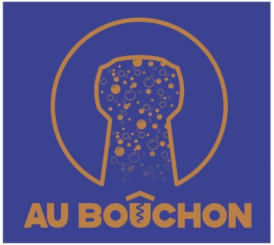 """Longère charentaise et atypique """"Au Bouchon"""" 350m²"""