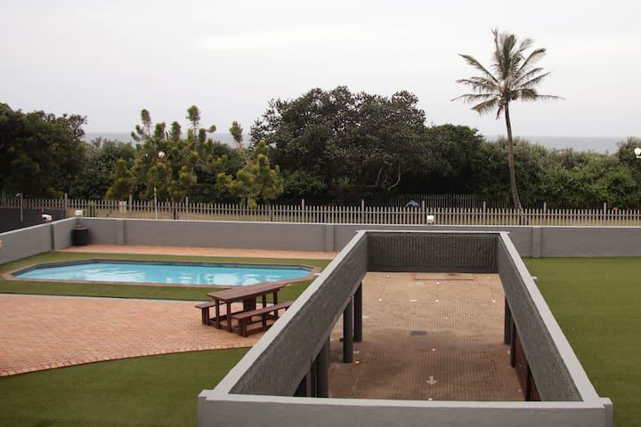 Vacation Letting: Waterberg Seaside Apartment