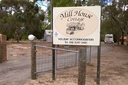 Mill House Cottage - Belhus - Rumah