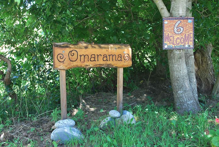 Omarama Oasis -- cosy house OR entire property
