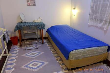 BB Travelers Inn      Narathiwat downtown - Casa