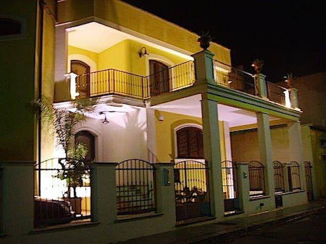 Lusso e Comfort nel Salento - Arnesano - Apartment