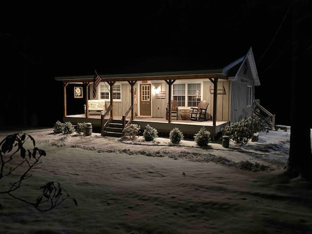 Cozy Cabin in the Delaware Highlands of Milford PA