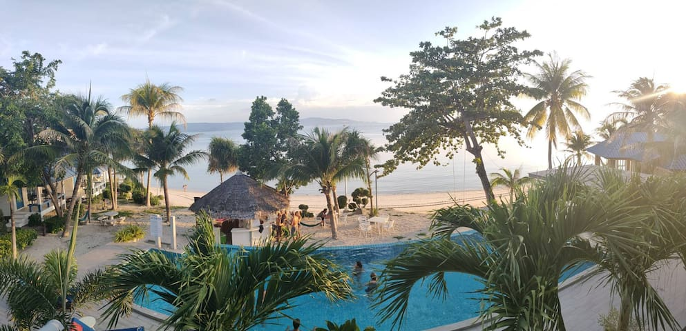 Mountain Rooms at Sunset Beach Villas Koh Phangan