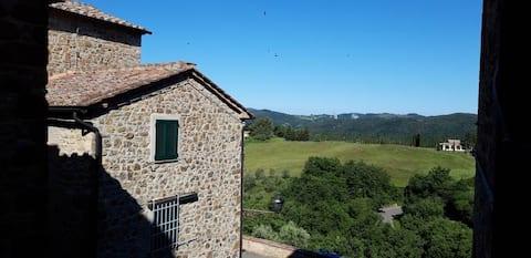 Borgo La Leccia