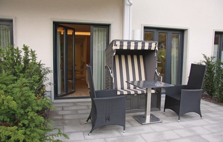 Holiday apartment with 1 room on 40 m² DMR756