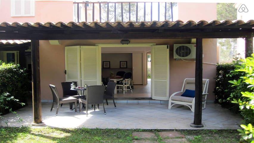 Residence Baia dei Delfini - Tonnarella - Apartment