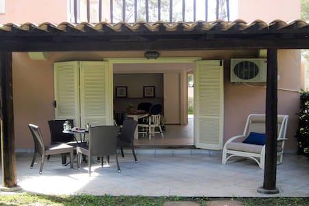 Residence Baia dei Delfini - Tonnarella - อพาร์ทเมนท์