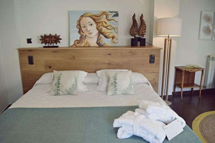 Hotel Rural*** La vida de antes - Superior room