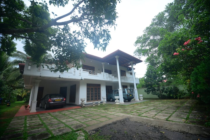 Green Villa Home-Stay in Balangoda, Sri Lanka