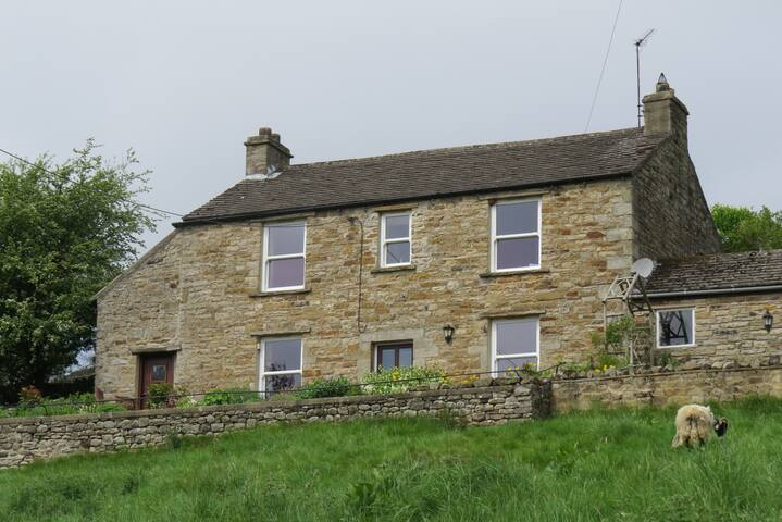 A Swaledale Cottage for a Memorable Dales Holiday