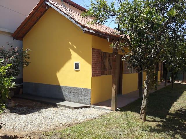 Hostel TRIBO DA LUZ