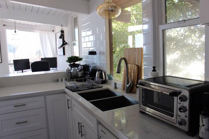 Malibu Ocean View Dream - April Deal $250/night! - Malibu - Apartment