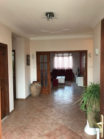 Très joli appartement à Tizi ville - Tizi Ouzou - Apartment