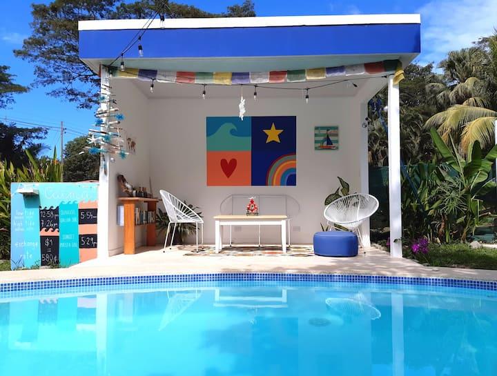 Calma: Soul inspiring apartments