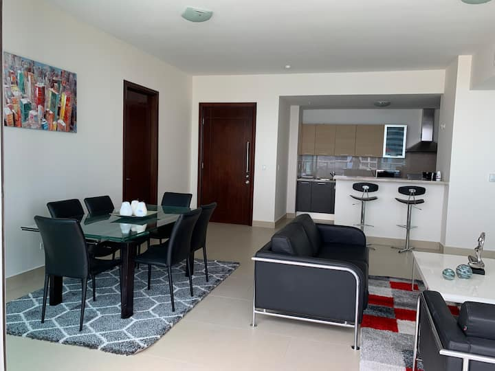 Cozy & Luxury in P. Pacifica close to Multiplaza