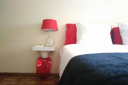 Cosy Apartment near the Beach - Oeiras