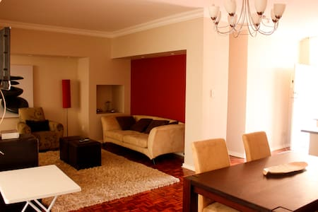 Walking distance from Sandton Convention Centre - Sandton - Wohnung