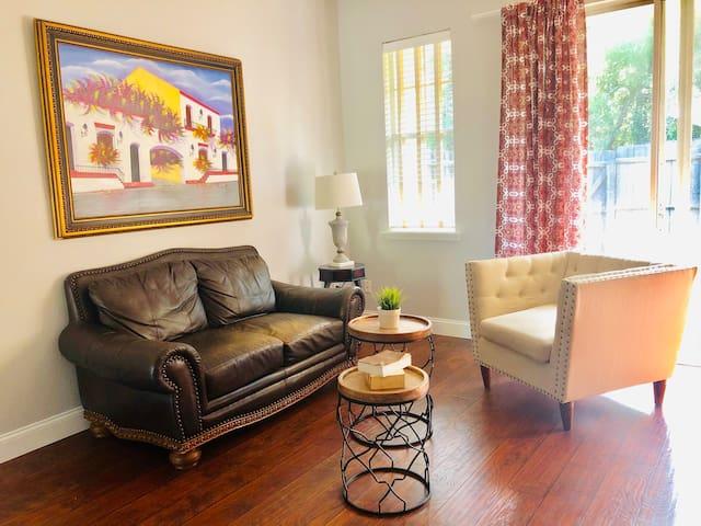 Altamonte Springs 1 Bedroom Apartment