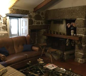 Uma casinha rústica e aconchegante - Carregal do Sal - Talo