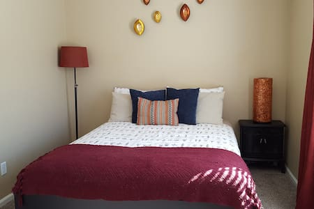 So comfy, it's like you're staying with friends! - Denver - Maison